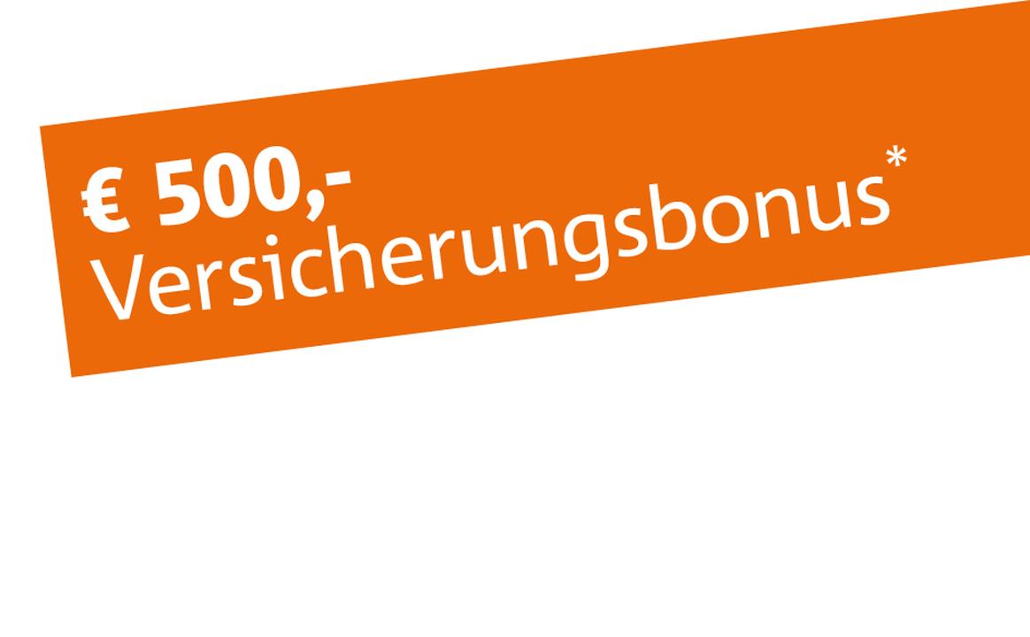 Image of Porsche Bank Versicherungsbonus