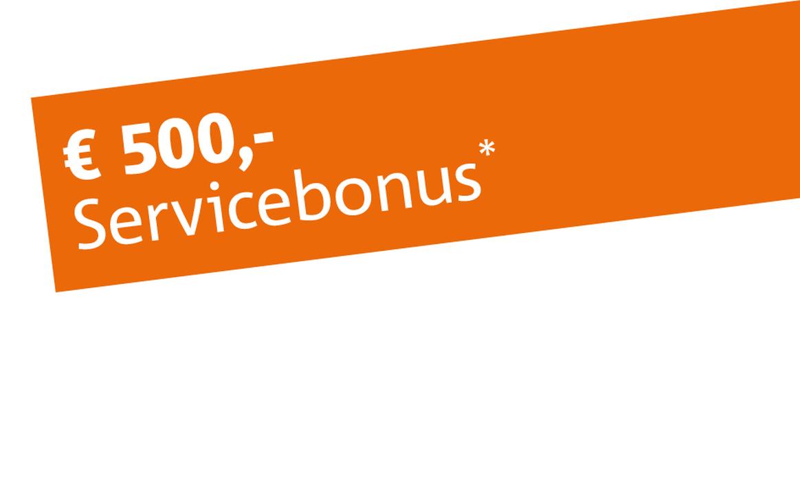Image of Porsche Bank Servicebonus