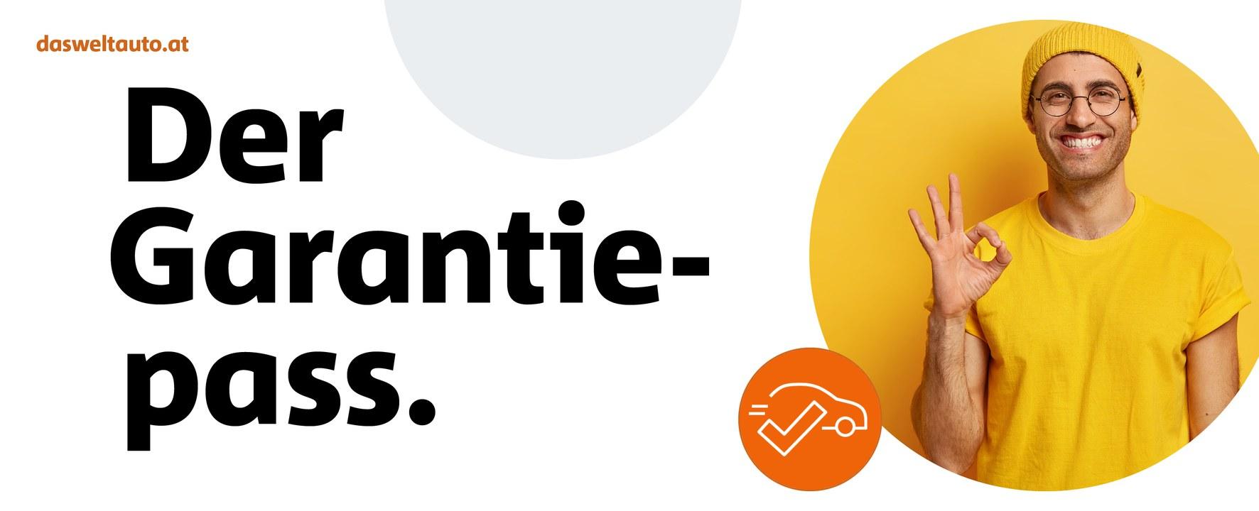 Image of Das WeltAuto. Garantie
