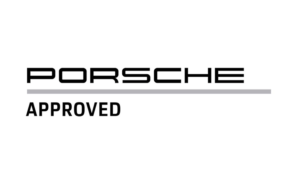 porsche-approved