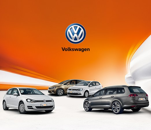 Jubiläumsbonus für VW Jungwagen