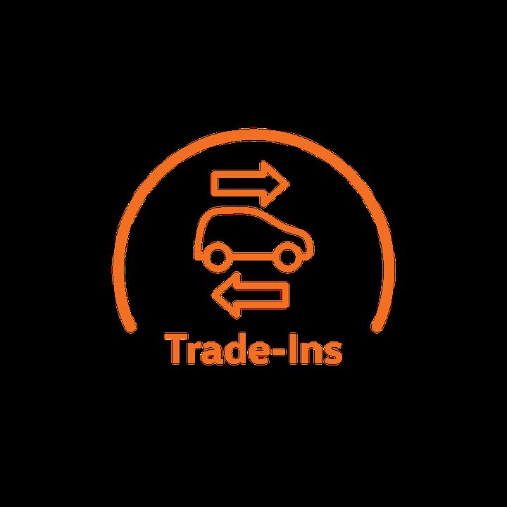 Trade-ins