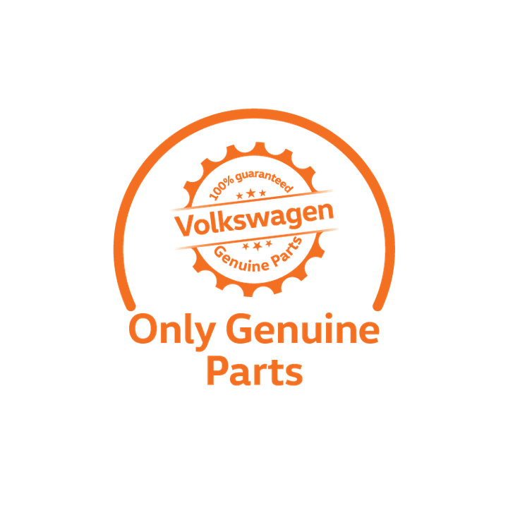 Only Genuine Parts