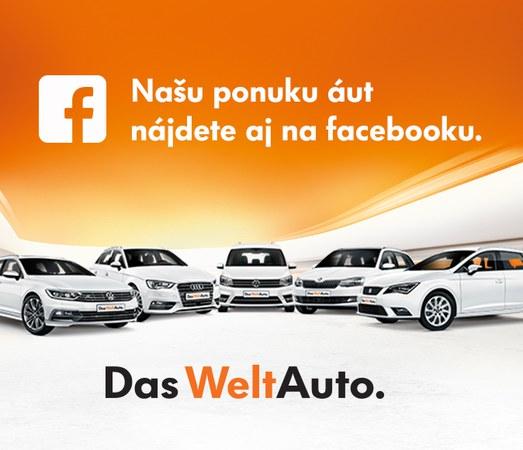 Preview Image of Facebook Slovensko
