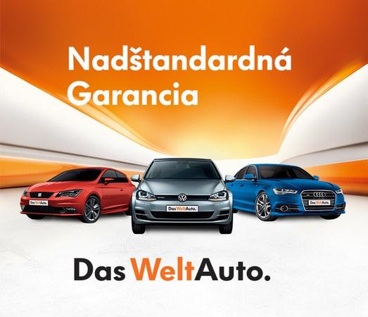 Preview Image of Nadštandardná Garancia